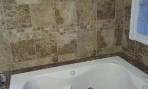Photo #8: Tile Installer (ceramic tile, marble, and granite)