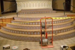 Photo #6: Tile Installer (ceramic tile, marble, and granite)