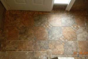Photo #4: Tile Installer (ceramic tile, marble, and granite)