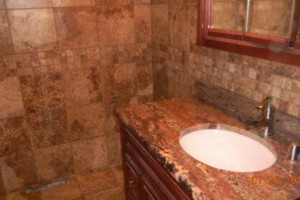Photo #3: Tile Installer (ceramic tile, marble, and granite)
