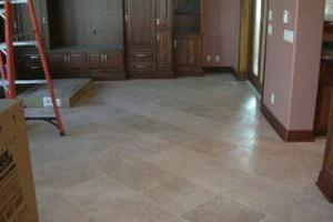 Photo #1: Tile Installer (ceramic tile, marble, and granite)