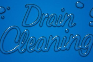 Photo #16: $75 Drain Cleaning
