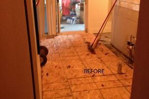 Photo #7: Professional Home Repairs & Improvements. Minor Or Major Repairs