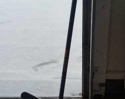 Photo #1: Snow removal ($25 regular)
