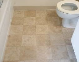Photo #3: Carpet Flooring Installation / Handyman!!!