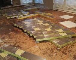 Photo #1: Carpet Flooring Installation / Handyman!!!