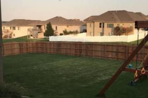 Photo #17: JK Fencing booking for spring of 2016