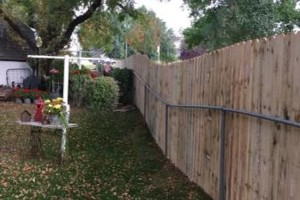 Photo #11: JK Fencing booking for spring of 2016