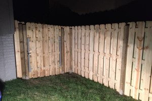 Photo #6: JK Fencing booking for spring of 2016