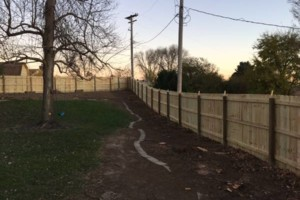 Photo #5: JK Fencing booking for spring of 2016