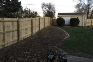 Photo #3: JK Fencing booking for spring of 2016