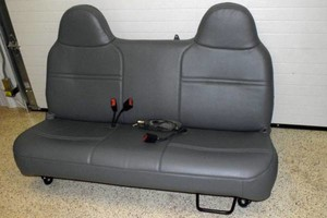 Photo #7: RESTORING UPHOLSTERY by Okoboji Classic Cars