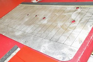 Photo #12: RESTORING UPHOLSTERY by Okoboji Classic Cars