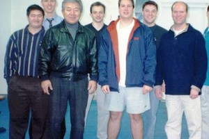 Photo #3: Martial Arts Classes