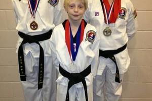 Photo #2: Martial Arts Classes
