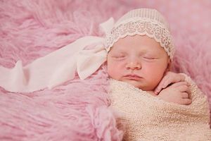 Photo #17: Newborn Photography - $150