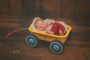 Photo #16: Newborn Photography - $150