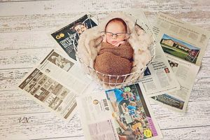 Photo #15: Newborn Photography - $150