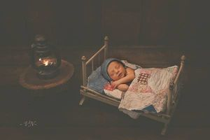 Photo #14: Newborn Photography - $150