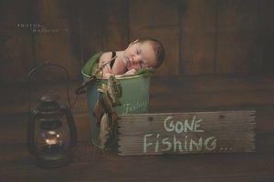 Photo #9: Newborn Photography - $150
