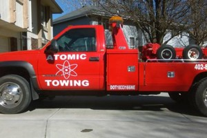 Photo #3: ATOMIC TOWING