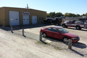 Photo #1: Quartermaster Automotive Center (3505 Harrison Street)