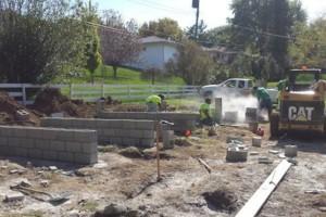 Photo #23: ARREDONDO MASONRY CONSTRUCTION