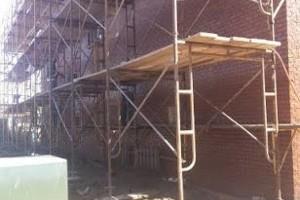 Photo #19: ARREDONDO MASONRY CONSTRUCTION