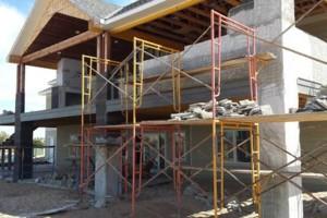 Photo #8: ARREDONDO MASONRY CONSTRUCTION