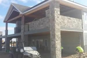 Photo #7: ARREDONDO MASONRY CONSTRUCTION
