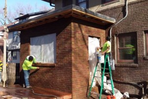 Photo #3: ARREDONDO MASONRY CONSTRUCTION