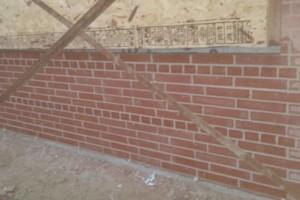 Photo #1: ARREDONDO MASONRY CONSTRUCTION