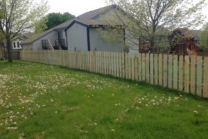 Photo #4: Campbell Heartland Fence