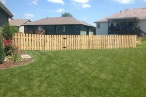 Photo #3: Campbell Heartland Fence