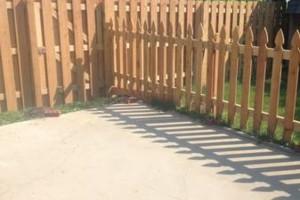Photo #2: Campbell Heartland Fence