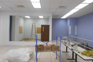 Photo #3: S&E PAINTING AND GENERAL HANDYMAN SERVICES