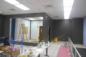 Photo #2: S&E PAINTING AND GENERAL HANDYMAN SERVICES