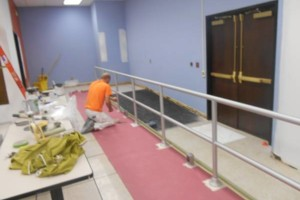 Photo #1: S&E PAINTING AND GENERAL HANDYMAN SERVICES