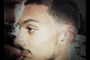 Photo #1: Cosomo's Barber Shop (Mens Guaranteed Best)