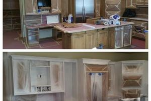 Photo #13: Painting, Remodeling, Custom Finishes, & more