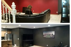 Photo #9: Painting, Remodeling, Custom Finishes, & more
