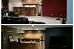Photo #8: Painting, Remodeling, Custom Finishes, & more
