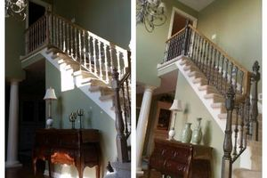 Photo #7: Painting, Remodeling, Custom Finishes, & more