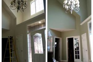 Photo #6: Painting, Remodeling, Custom Finishes, & more