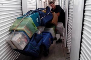 Photo #1: Murphy Moving, Inc. Professional Moving Services