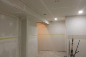 Photo #1: Dreger Drywall