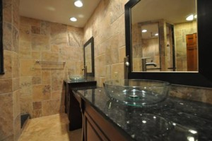 Photo #5: Honest and Experienced Contractor. Bathroom/Kitchen specials! KJC Construction