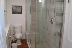 Photo #4: Honest and Experienced Contractor. Bathroom/Kitchen specials! KJC Construction