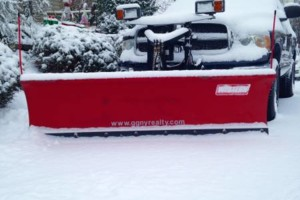 Photo #1: Property Management - Residential & Commercial Snow Service