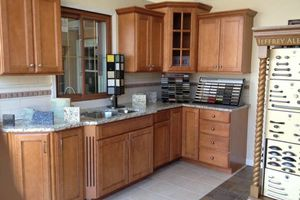 Photo #21: Sidetex. Kitchen & Bath Interior Designer. Competitively Priced!